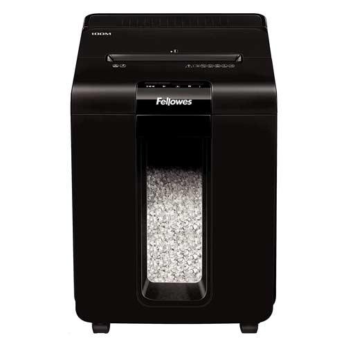 Fellowes-Automax-100M,-Automatischer-Aktenvernichter