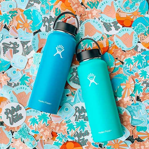 Hydro-Flask-Reusable-Water-Bottle