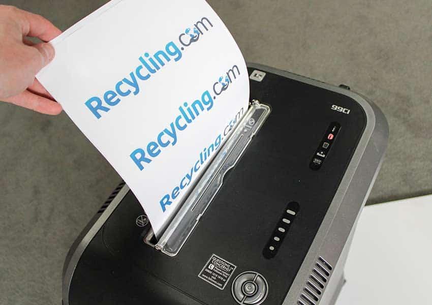 Rezension-Papier-Aktenvernichter-Recycling