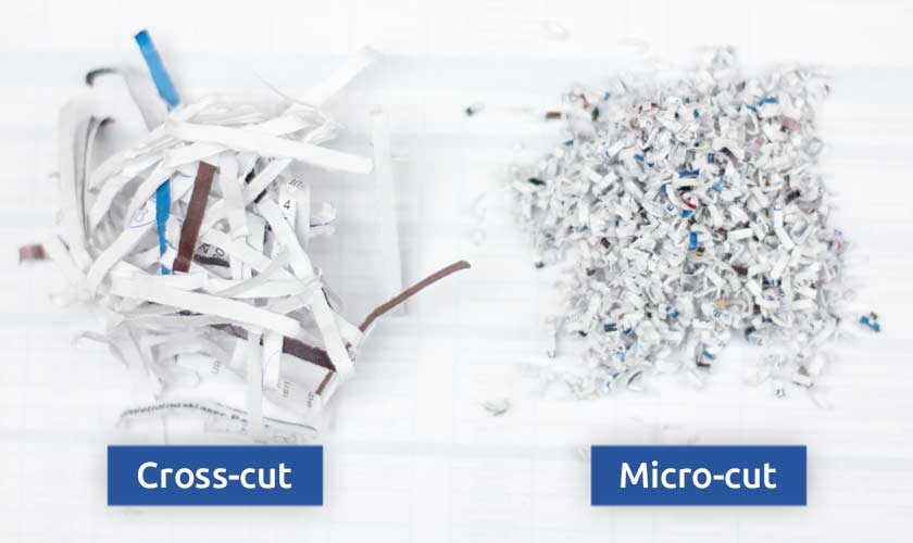 difference-cross-cut-or-micro-cut-paper-shredder-particles