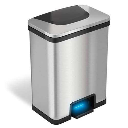 touch-free-sensor-trash-can