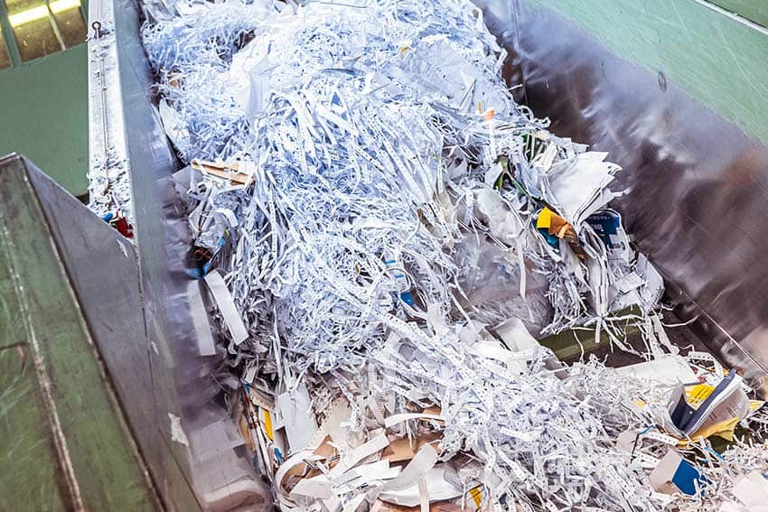 confidential-paper-shredding-facility