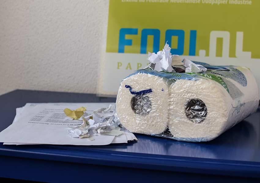 fnoi-Papierschnitzel-Recycling-Tücher-Papier