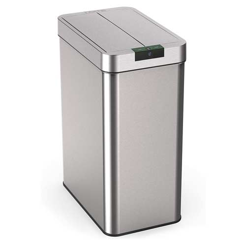 hOmeLabs-21-Gallon-Automatic-Trash-Can-for-Kitchen