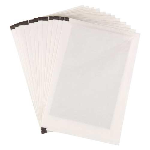 AmazonBasics-Paper-Shredder-Sharpening-Lubricant-Sheets-12-pack