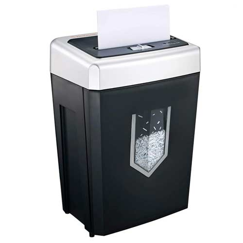Bonsaii-14-Sheet-Cross-Cut-C169-B-shredder