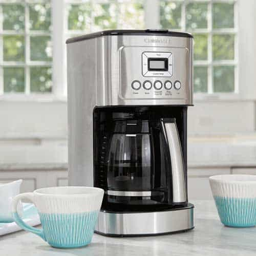 Cuisinart-DCC-3200P1-Perfectemp-Coffee-Maker