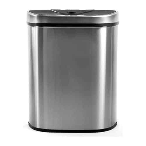 Homra-Mülltrennsysteme-Abfalleimer-mit-Sensor