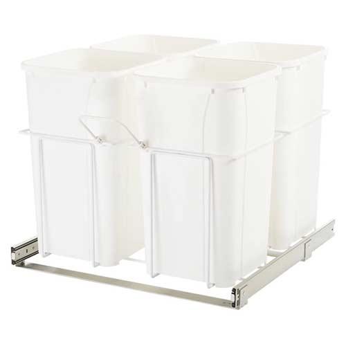 Knape-&-Vogt-SBM24-4-27WH-four-compartment-recycler