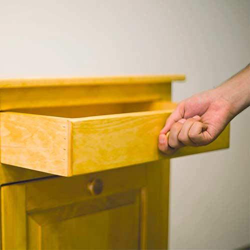 Pine-Tilt-Out-Trash-Bin-with-drawer