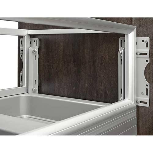 Rev-A-Shelf-5149-18DM-217-front-panel-installation