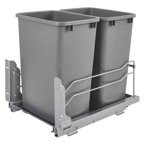 Pull Out Trash Cans For Under A Kitchen Sink Top 10
