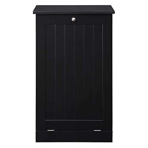 Seven-Oaks-Free-Standing-Kitchen-Trash-or-Recycling-Cabinet-Black