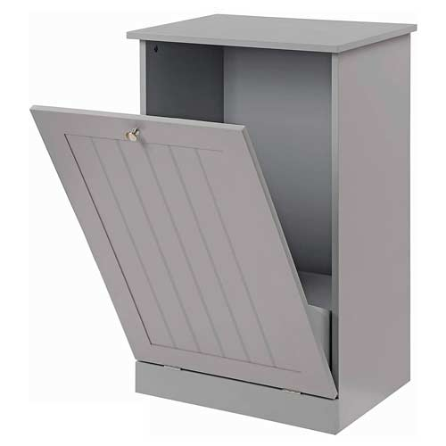 Seven-Oaks-Tilt-Out-Kitchen-Trash-or-Recycling-Cabinet-grey