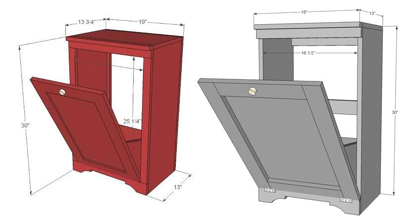 garbage-can-cabinet-dimensions-widht-height-depth
