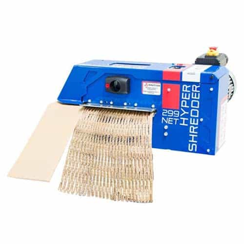hyper-shredder-299-net-cardboard-shredder-perforator