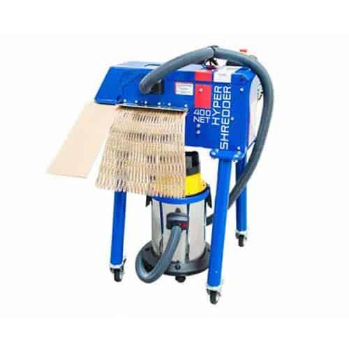 hyper-shredder-400-net-cardboard-shredder-perforator