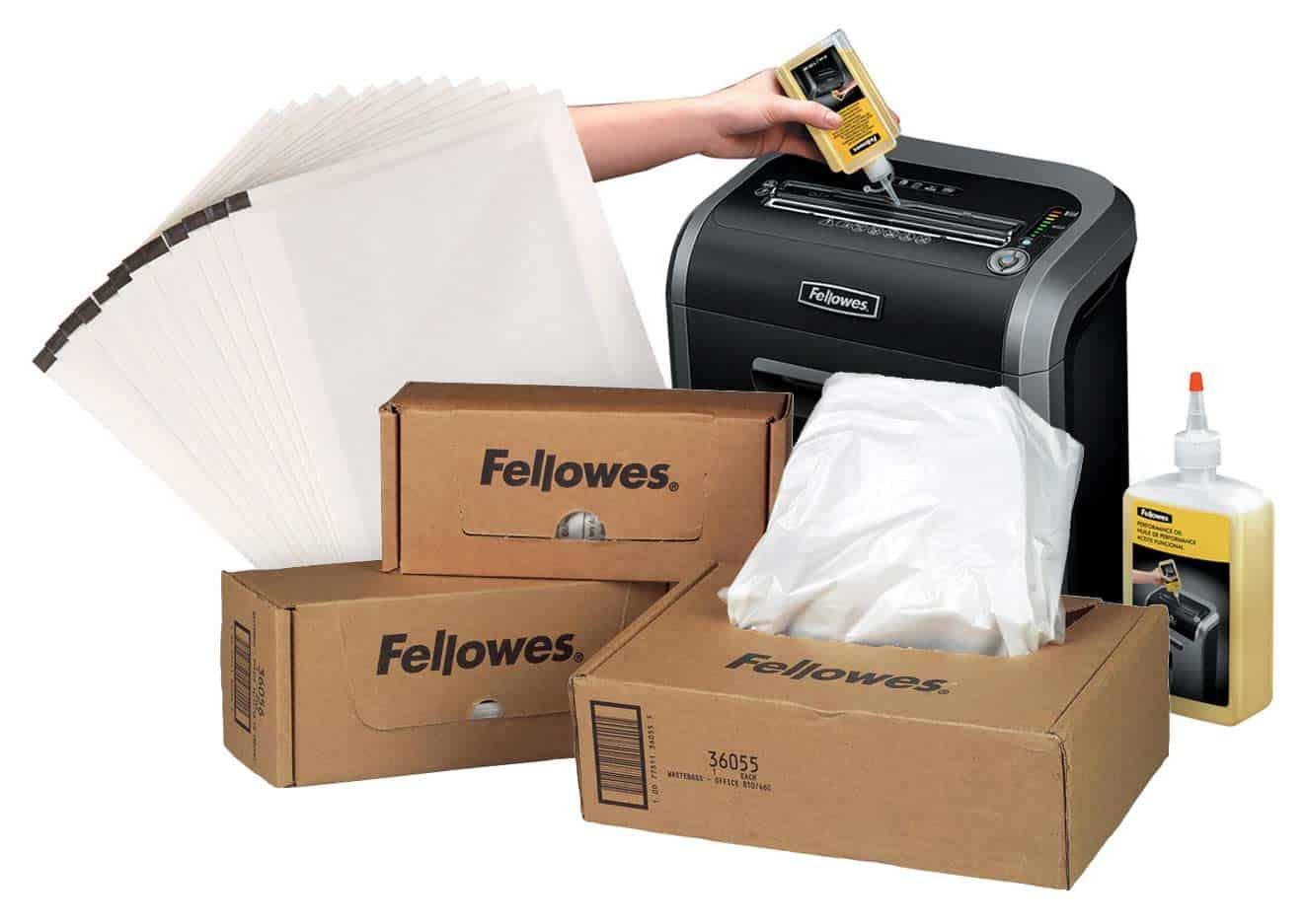 paper-shredder-maintenance-oil-lubricant-sheets-shredder-bags