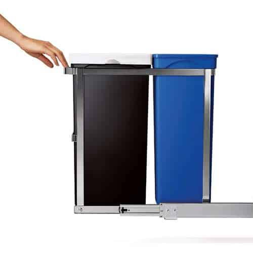 simplehuman-dual-in-cabinet-can