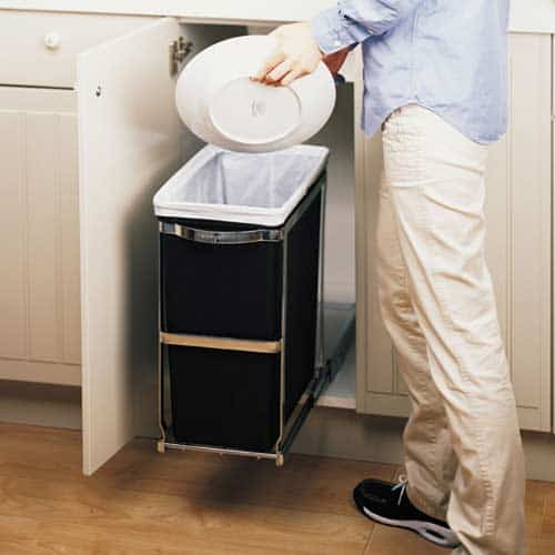 simplehuman-pull-out-trash-cabinet-kitchen-waste