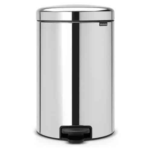Brabantia-Pedal-Bin-newIcon-brilliant-steel