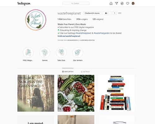 instagram-waste-free-planet-zero-waste
