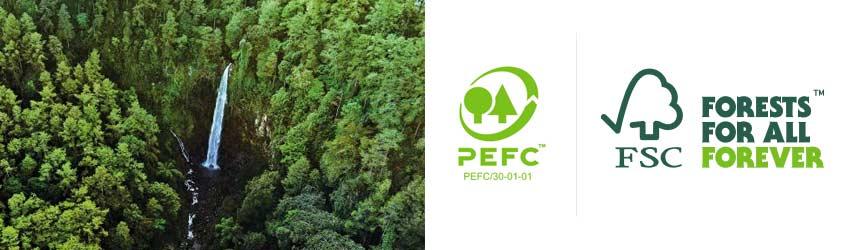 pefc-fsc-keurmerk-duurzaam-bosbeheer-papier-karton