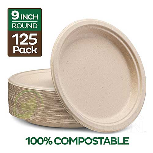 Stack-Man-Compostable-Paper-Plates