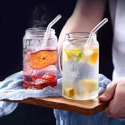 Glas-rietje-gebogen-duurzaam-ecovriendelijk