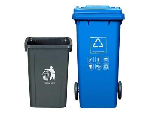 Mülltonnen-mit-Rädern
