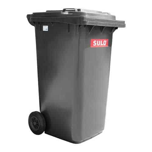 Sulo-Müllgrossbehälter-240Liter