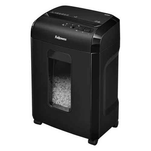 Fellowes-Powershred-10M-Partikelschnitt