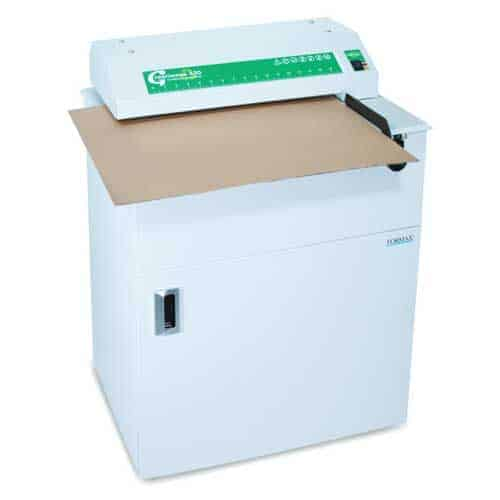 Formax-Greenwave-430-Cardboard-Perforator