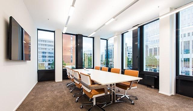 duurzame-kantoor-verlichting