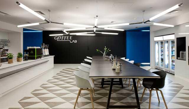 kantoor-kantine-verlichting