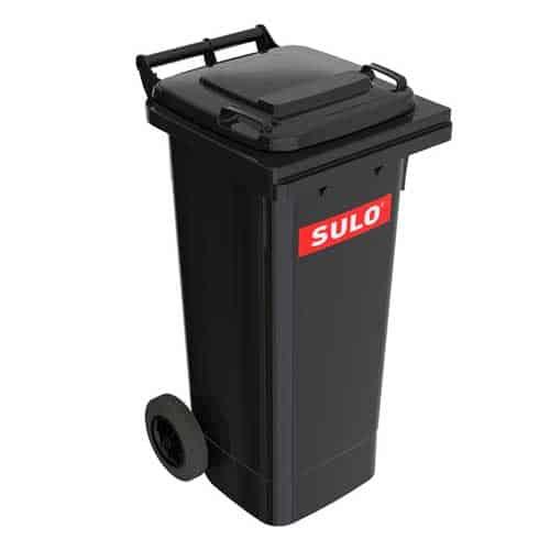 Sulo-80-Liter-Mülltrennsystem