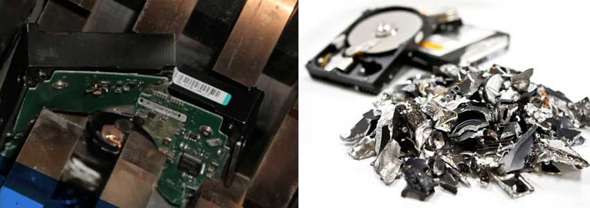 hard-disk-in-hard-drive-shredder