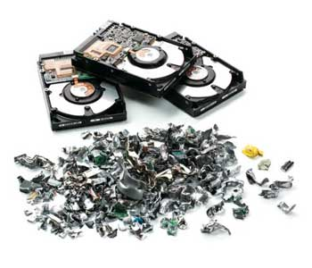 hard-drives-shredded-into-particles-with-hard-drive-shredder