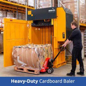 heavy-duty-vertical-cardboard-baler