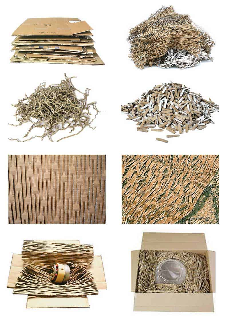 types-of-cardboard-packaging-material-cushion-pack